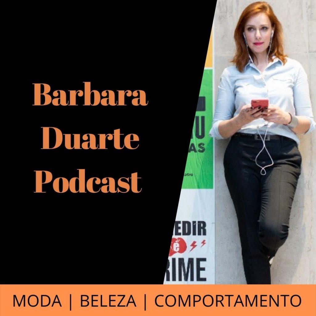 Top 3 BarbaraDuarte Podcast - Os Mais Ouvidos de 2020