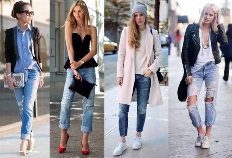 A Paixão Nacional da Calça Jeans