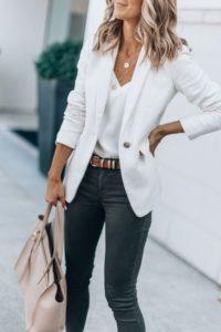 Como Usar Camiseta Branca Em 10 Looks