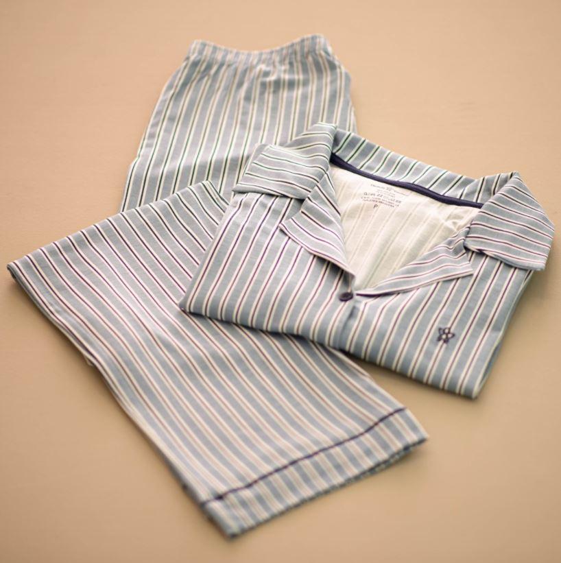 Os Pijamas Ideais Para Aquecer as Noites de Inverno