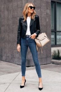 10 Dicas De Como Usar Jeans no Inverno 2020