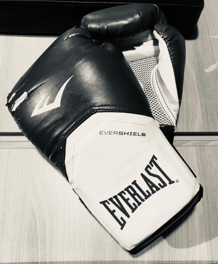 Porque Praticar Boxe e Seus Benefícios