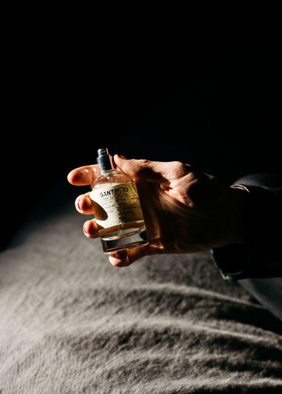 Perfumaria Masculina - Estilo Masculino Podcast Com Barbara Duarte #5