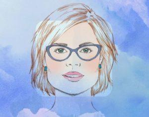 O Modelo Certo de Óculos Para Cada Formato de Rosto