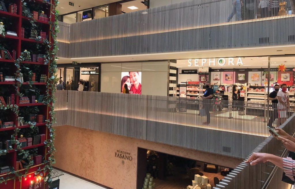 Jardins Ganha Seu Primeiro Shopping - CJ Shops