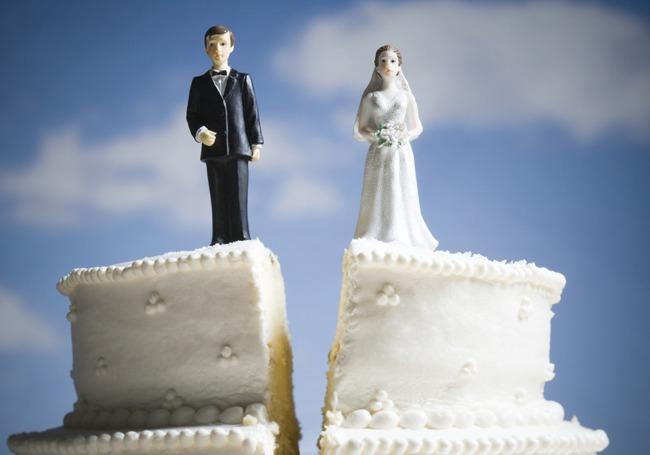 Fim de Casamento - Como Superar Uma Separação