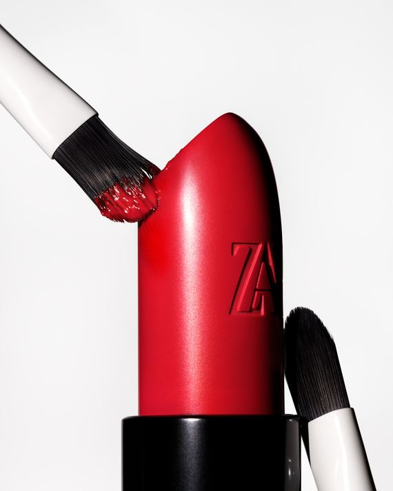 Zara Lança Linha de Beleza Chamada Zara Beauty